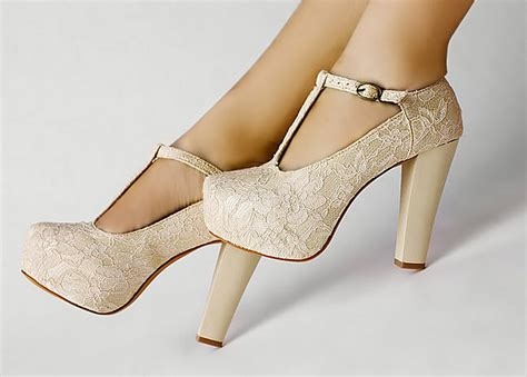 most comfortable high heels 25 most comfortable wedding shoes you can actually