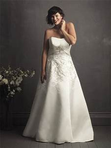 A line sweetheart court train designer royal embroidery for Plus size designer wedding dresses
