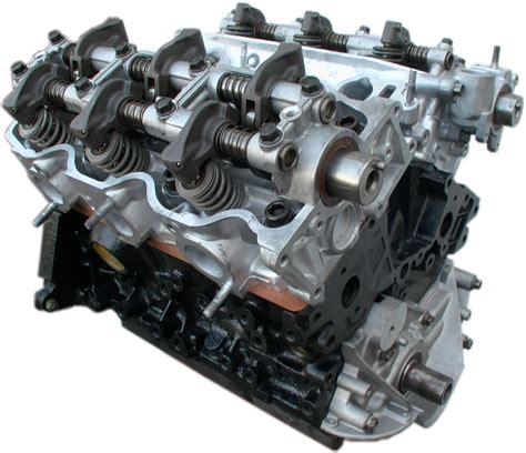 Rebuilt Chrysler Lebaron 6g72 30l Engine « Kar King Auto