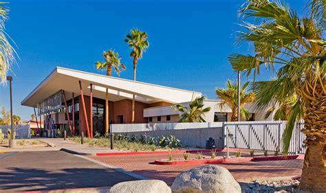 Gallery of Palm Springs Animal Care Facility / Swatt ...