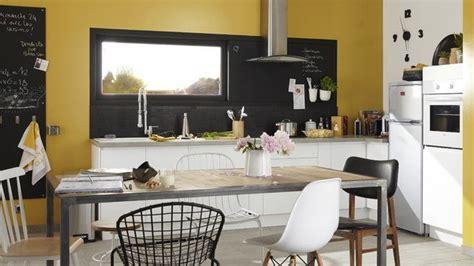 cuisine jaune moutarde j 39 aime cette photo sur deco fr et vous photos