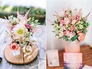 Tisch Blumen Hochzeit : tischdeko blumen hochzeit top blumen zur hochzeit u tischdeko blumen with tischdeko blumen ~ Orissabook.com Haus und Dekorationen