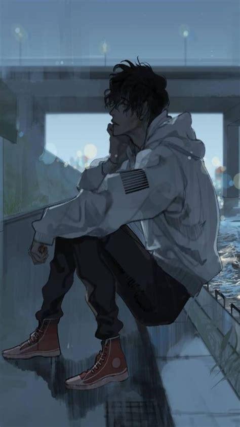 Sad Anime Pfp Discord Sad Anime Photos Posted By Sarah