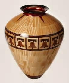 Turning Segmented Wood Bowls