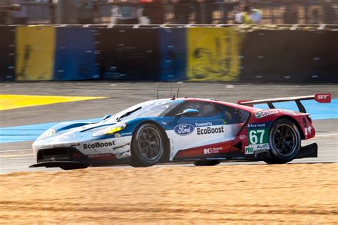 Free Ford Gt Pictures Chip Ganassi Racing 24 Hours Le