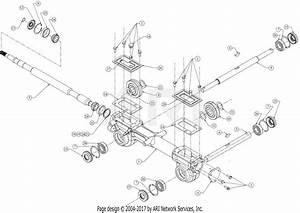 Mtd 21aa40m7752  2017  Parts Diagram For Transmission
