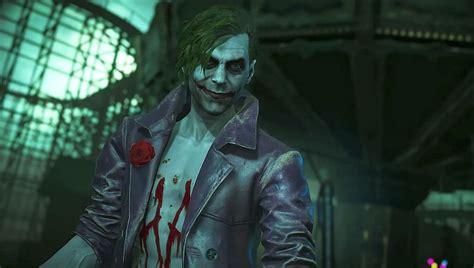 injustice joker xbox gameplay prey vg247 consoles gaming deals current