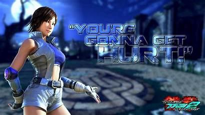 Asuka Kazama Tekken Fanpop Background 1080 Club