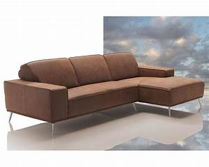 Modern africa leather sectional sofa made in italy 44l6026 for Leather sectional sofa from italy