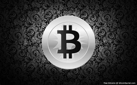 Free Bitcoin Wallpapers And Backgrounds