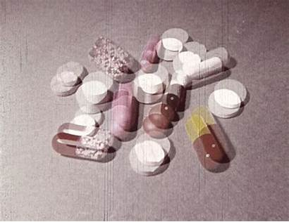 Pills Drugs Addict Depression Feeling