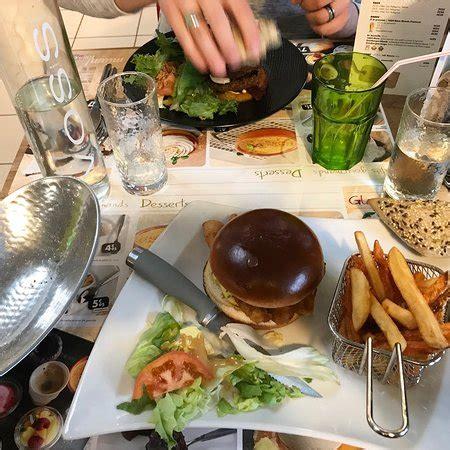 cuisine herblay restaurant alinéa resto herblay restaurant avis photos