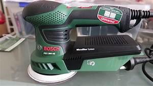 Bosch Pex 270 A : 3 bosch 270w pex 300 ae sander m y m i bosch youtube ~ Watch28wear.com Haus und Dekorationen