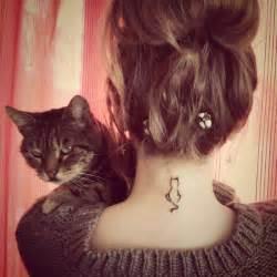 cat tattoos beautiful cat tattoos inspiration photos