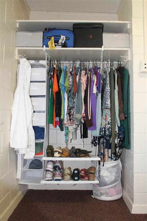 25 best ideas about closet organization on