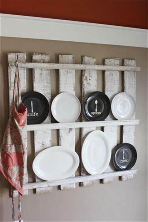 Diy Kitchen Utensil Rack Tutorial  99 Pallets