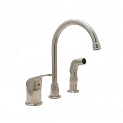 Kitchen Faucet Clearance by Kitchen Faucets Archives Page 2 Of 5 Home Center Outlet