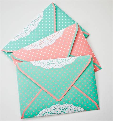 dots  doilies wedding envelopes  images