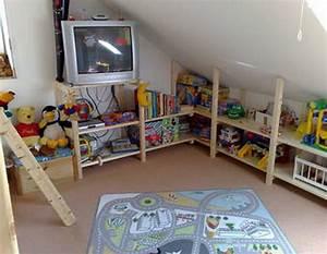 Zimmer Selber Gestalten : kinderzimmer mit dachschr ge gestalten ~ Michelbontemps.com Haus und Dekorationen