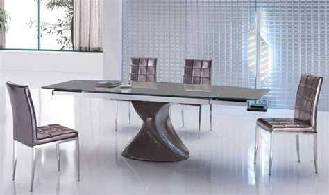 Dining Table: Unique Dining Table Base