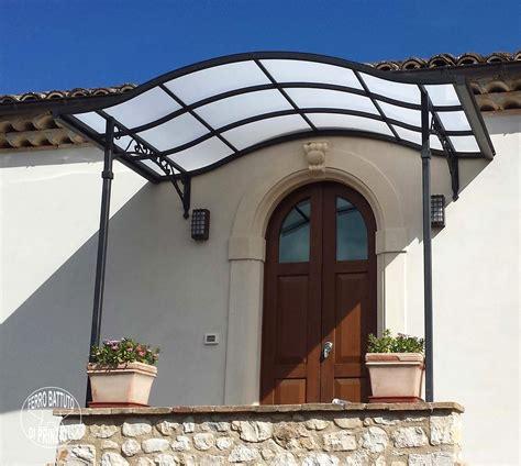 tettoie a sbalzo idee di tettoie a sbalzo in ferro image gallery avec