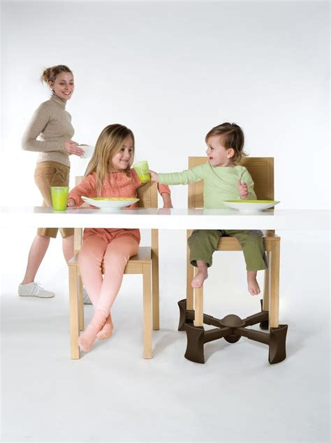 kaboost portable chair booster chocolate kaboost portable chair booster chocolate