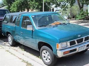 1997 Nissan Truck - Overview - CarGurus