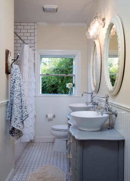 fixer upper bathroom     pinterest