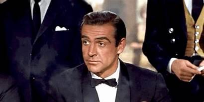 Bond James Sean Connery Positivity Friday Movies