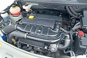 Service Manual  2001 Land Rover Freelander Oil Change
