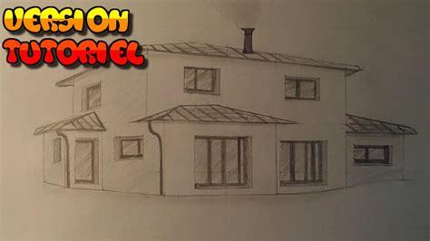 Comment Dessiner Une Maison [tutoriel]