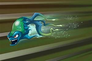Slugterra Ghoul Slugs Transformation   www.imgkid.com ...