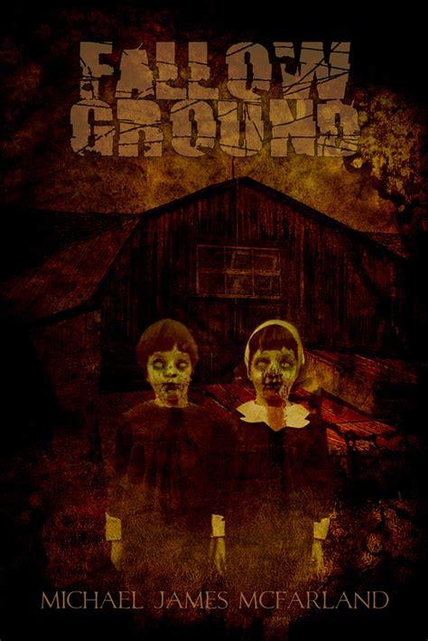 ground horror fallow paperback horrors books