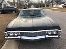 1967 Chevrolet Impala for Sale | ClassicCars.com | CC-1107859