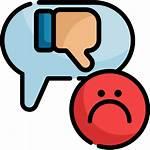 Malo Icono Bad Icons Svg Gratis Complaints