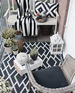 idee decoration balcon meilleures images d39inspiration With idee pour jardin exterieur 8 des idees deco pour votre balcon shake my blog