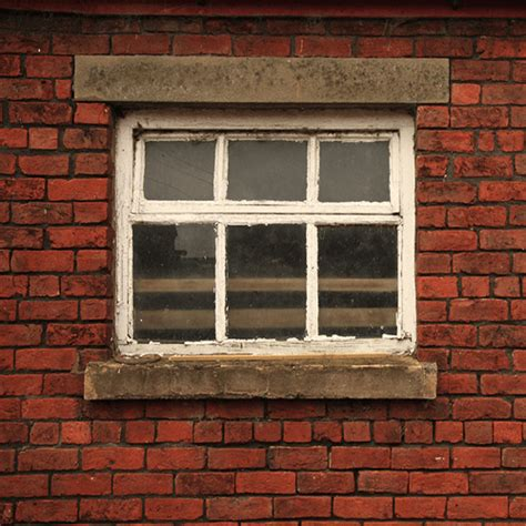 Window Cill by Wall Tie Replacements Cardiff Arrow Fixing