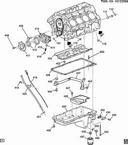 Chevrolet Colorado Pan  Engine Oil  Pan  Oil Incls Baffle  Label  Fitting  Gasket  Bolts