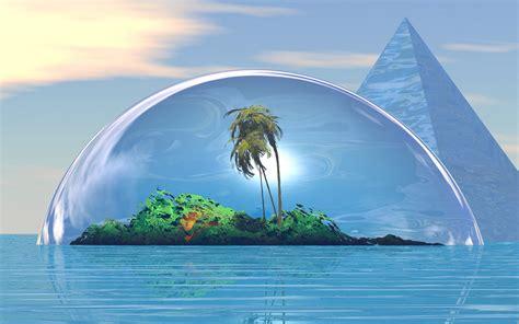 Free Hd Nature Beach Resolution Theme High Widescreen