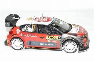 Rallye D Espagne : citroen c3 wrc 2017 1er rallye d 39 espagne 7 norev 1 18 ~ Medecine-chirurgie-esthetiques.com Avis de Voitures