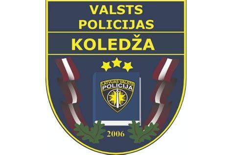 Valsts policijas koledža pirmo reizi rīko labdarības ...