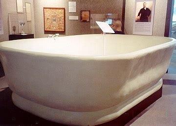 stuck in bath tub is it true that president taft was so large he got stuck
