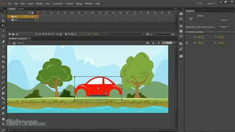adobe animate descargar  ultima version  windows