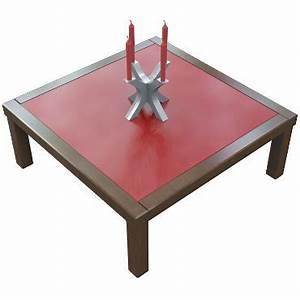 Modele De Table Basse A Faire Soi Meme : faire soi m me la table basse en bois lanloup ~ Melissatoandfro.com Idées de Décoration