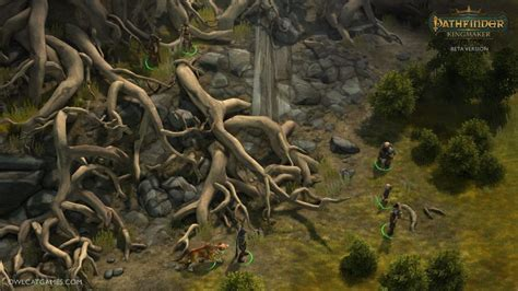 Pathfinder: Kingmaker Preview   Trusted Reviews