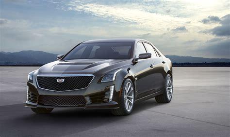 High-performance Luxury Sedans