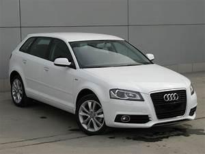 Audi A3 Sportback 2011 : used 2011 audi a3 sportback photos 1400cc gasoline ff automatic for sale ~ Gottalentnigeria.com Avis de Voitures