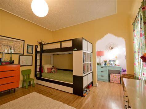 spacious childrens room designs decorating ideas