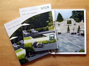 Verlegemuster Pflaster Katalog : neuer fcn katalog stellt pflaster und gartensteine vor ~ Frokenaadalensverden.com Haus und Dekorationen