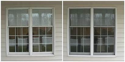 Screen Screens Window Glass American Doors Before